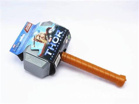 thor 39 s hammer cosplay model toy bestseries shop