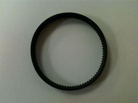 Bosch Belt Sander Drive Belt 1604736006