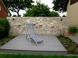Terrassen Treppen In Den Garten : treppen wege und terrassen ~ Orissabook.com Haus und Dekorationen