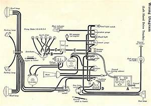 1965 Scout Engine Wiring Diagram