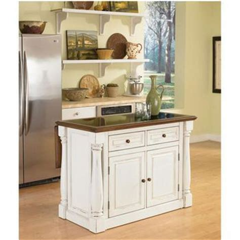 kitchen islands with granite tops home styles monarch kitchen island with granite top and 8310