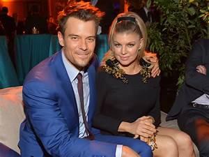 Fergie and Josh Duhamel welcome son Axl Jack - CBS News