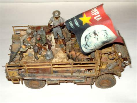 bedford ql gun portee airfix 1 35 harald kaufmann