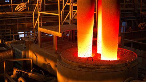 graphite electrode prices  risen sharply due  supply tightness  china cru