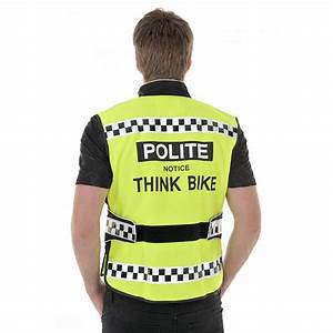 Hi Vis Vest With Led Lights Are Blue Lights On Motorcycles And Lorries Illegal Askuk
