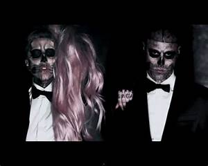 'Born this Way' is about being yourself, and lovin by Lady ...