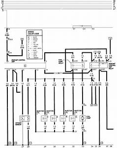 1988 Westfalia Fuel Problem