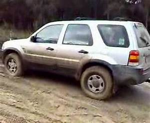 Ford Escape Off Road - Trip 4 - Vid 4