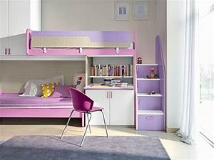 Lit Superpose Pour Garcon Maison Design