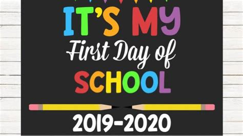 reminder staggered starts day school