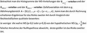 Irrtumswahrscheinlichkeit Berechnen : weiteres vorgehen ~ Themetempest.com Abrechnung