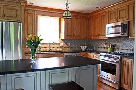 Kitchen Cabinets Closeouts  Image To U