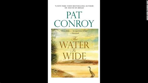 pat conroy the of santini pat conroy s new memoir on the of santini cnn
