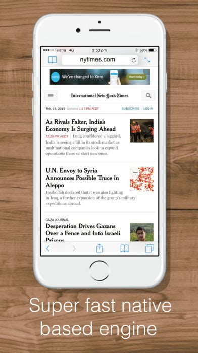 iphone browser split web browser fast multitasking and screen