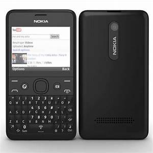 Nokia Asha 210 Dual Sim Photos Gallery    Xphone24 Com