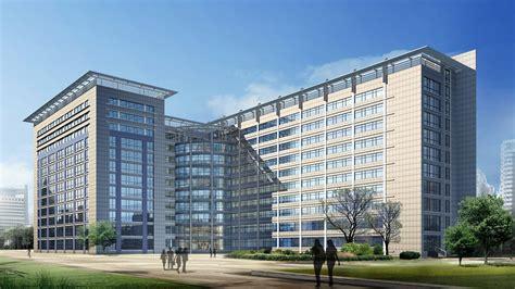 home design companies city 3d modern company building wallpaper city wallpaper