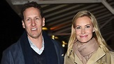 Brendan Cole's marriage 'under strain' as he goes PARTYING ...
