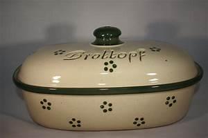Ton Keramik Unterschied : brottopf 30 cm flora keramik seifert ronny seifert toepferei seifert ihr namenstassen und ~ Markanthonyermac.com Haus und Dekorationen