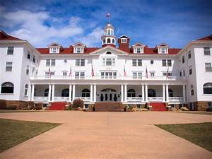 Stanley Hotel: Haunted Destination of the Week : Travel ...