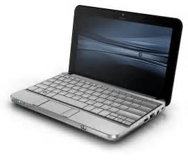 HP Mini Notebook Laptop