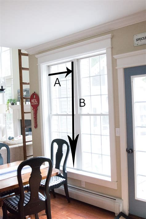 farmhouse style trim molding finding home farms