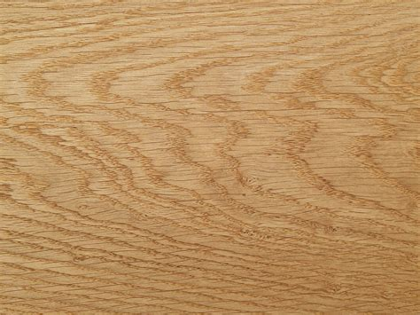 Wood Floor Inlay by Planed All Round European Oak Timber