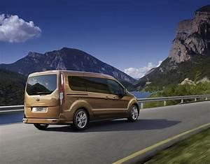Ford Tourneo Connect 7 Sitzer : ford tourneo connect lifestyle pkw f r familie ~ Jslefanu.com Haus und Dekorationen