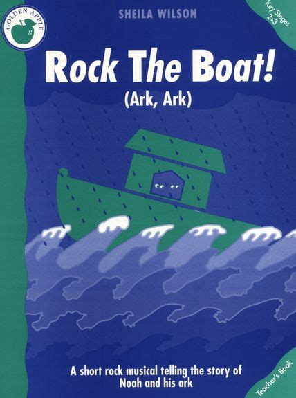 Rock The Boat Ukulele by Rock The Boat By Wilson All Year Musical