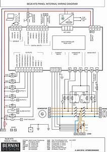 Level Control Wiring Diagram