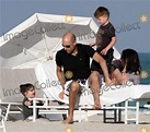 Photos and Pictures - EXCLUSIVE!! British actor Mark ...