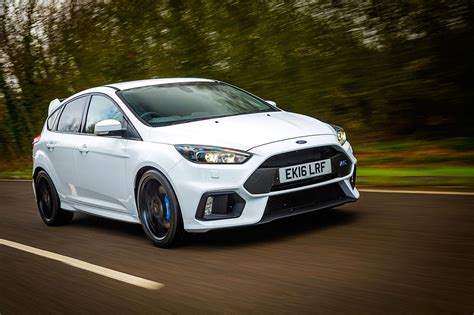 ford focus rs mountune fpm  review car magazine