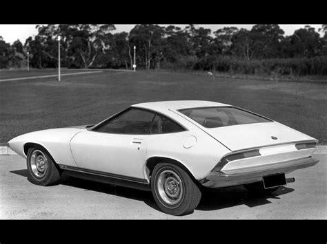 2018 Holden Torana Gtr X Concept Car Photos Catalog 2018