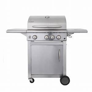 Edelstahl Gasgrill Test : tepro gasgrill grillwagen bbq grill campinggrill partygrill grill wellington ebay ~ Buech-reservation.com Haus und Dekorationen