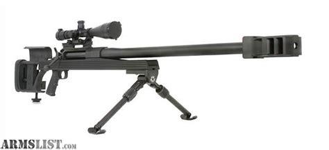 50 Bmg Sniper Rifles by Armslist For Sale Ar 50a1 50 Caliber Bmg