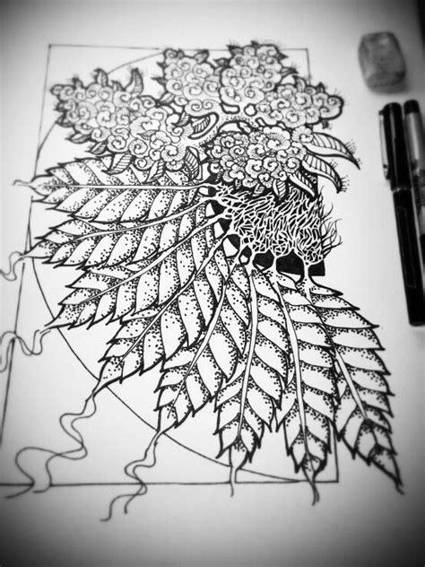 The 25+ best Marijuana tattoo ideas on Pinterest | Weed tattoo, Hemp leaf and Marijuana art