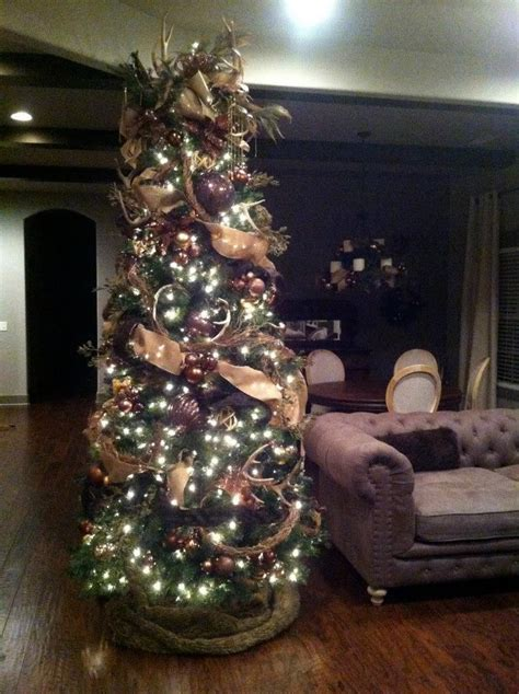 antler christmas trees for sale deer antler rustic tree restorationhardware antlers linen decorations