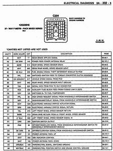 92 Pontiac Firebird Fuse Box Diagram  Pontiac  Auto Fuse Box Diagram