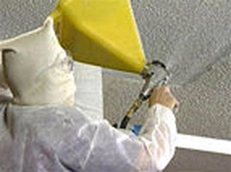 paint sprayer for popcorn ceiling how to apply popcorn textured ceiling paint interior
