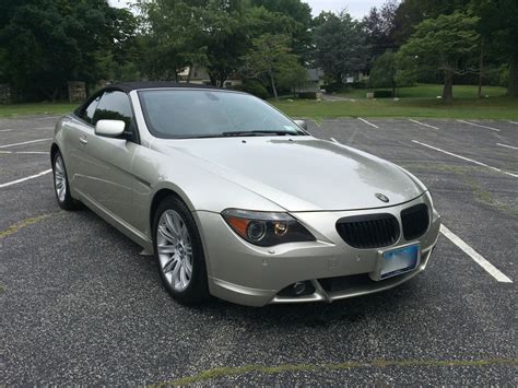 Bmw 650i For Sale by 2007 Bmw 650i For Sale By Owner In Locust Valley Ny 11560