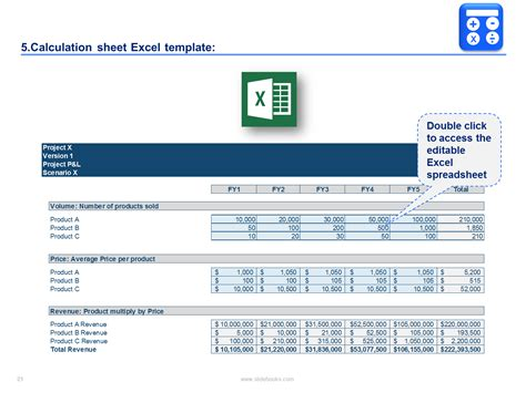 financial toolkit powerpoint excel ma financial
