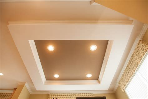 tray ceiling lighting ceiling tray integralbook com