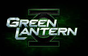 SDCC: The Green Lantern Movie Logo - SuperHeroHype