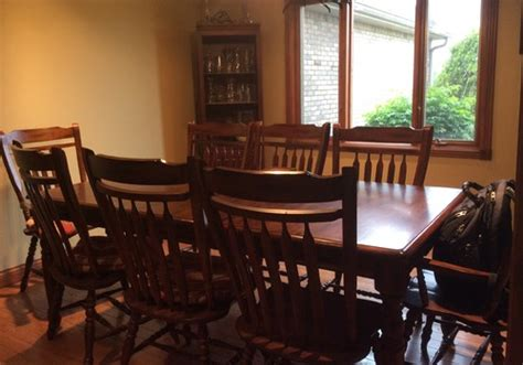 dining room paint colors with oak trim what color to paint dining room with honey oak trim