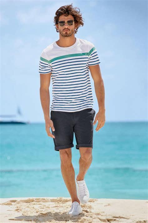 Summer casual men clothing ideas 12 - Fashion Best