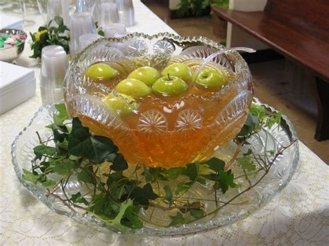 christmas drink recipes non alcoholic punch recipe for
