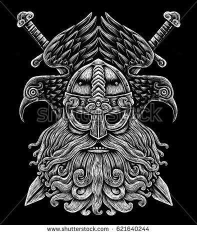 What Was The Ethnic Background Of The Vikings Viking Stock Images Royalty Free Images Vectors