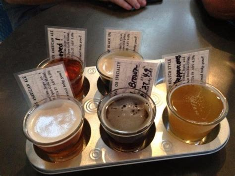 breweries foursquare according state every brewing arizona mother company road