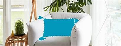Pillows Throws Living Decor Blankets Sofas Chair