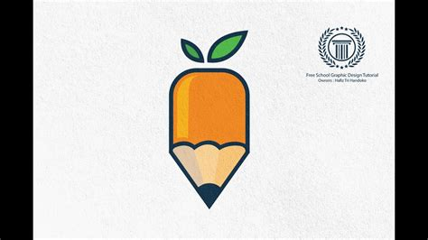 Adobe Illustrator Logo Design Tutorial
