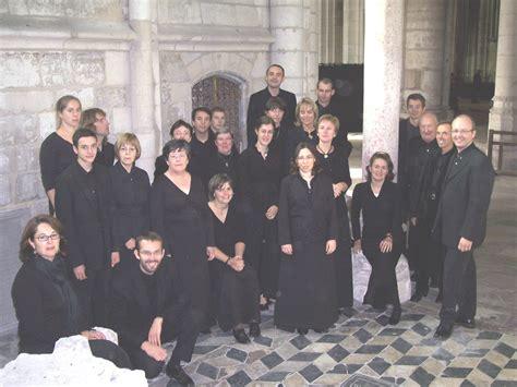 choeur de chambre de l 39 inédit 2009 choeurs invités maîtrise choeurs